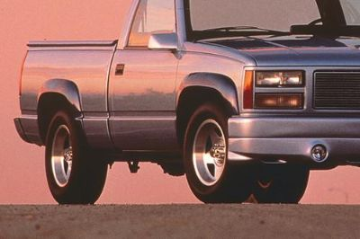 Purchase 92-94 Chevy Blazer Front, Rear, Left, Right Fender Extension Wide 4 Pcs SUV motorcycle in Anaheim, California, US, for US $387.59
