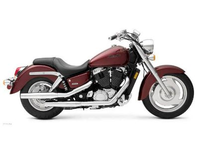 2007 Honda Shadow Sabre Cruiser Motorcycles Escanaba, MI