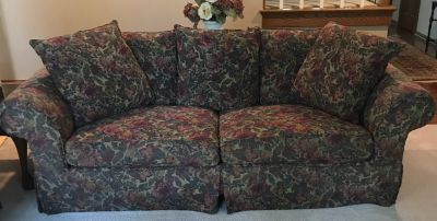 Sofa & loveseat (set)