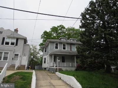 3 Bed 1 Bath Foreclosure Property in Darby, PA 19023 - Sharon Ave