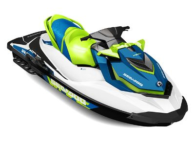 2017 Sea-Doo WAKE Pro 230 3 Person Watercraft Woodinville, WA