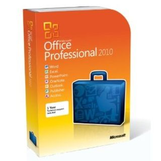 Microsoft Office Pro 2010 for Win & Office 2011 for Mac Installation