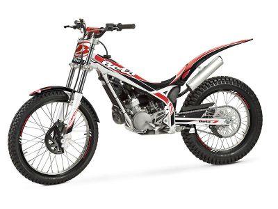 2018 Beta EVO 80 Jr Trial Motorcycles Castaic, CA