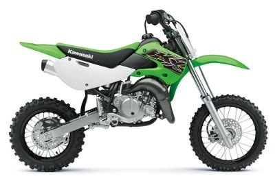 2019 Kawasaki KX 65 Motocross Off Road Linton, IN
