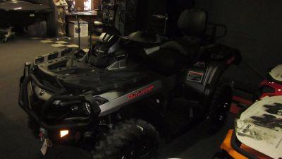 2017 Can-Am OUTLANDER MAX XT 850 Sport ATVs Leesville, LA