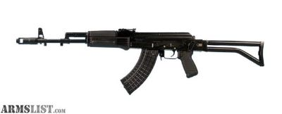 For Sale: New in box Arsenal SAM7SF 7.62X39mm
