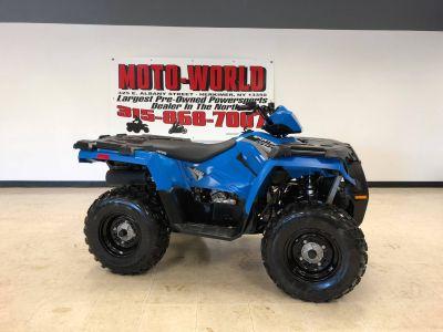 2017 Polaris Sportsman 570 Utility ATVs Herkimer, NY