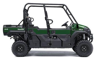 2020 Kawasaki Mule PRO-FXT EPS Utility SxS Hillsboro, WI