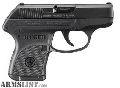 For Sale: NIB Ruger LCP 380