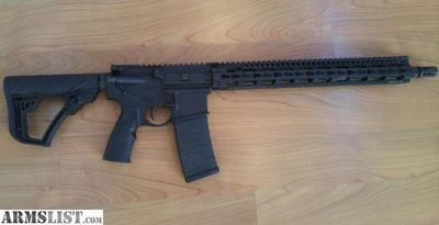 For Sale: Daniel Defense DDM4V11 AR-15