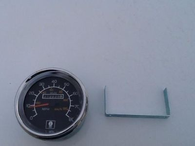 Find Kenworth Speedometer motorcycle in Zillah, Washington, US, for US $50.00
