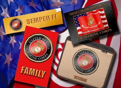 U.S. Marine Corps Gifts