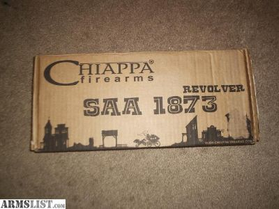 For Sale: Chiappa