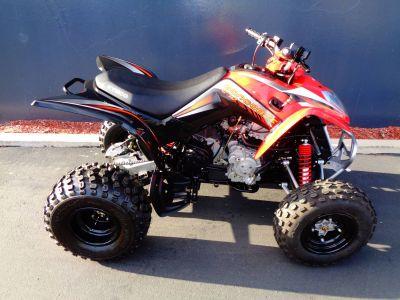 2019 Kymco Mongoose 270 ATV Sport Chula Vista, CA