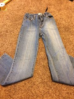 Children s Place Brand Jeans Size 14 Straight