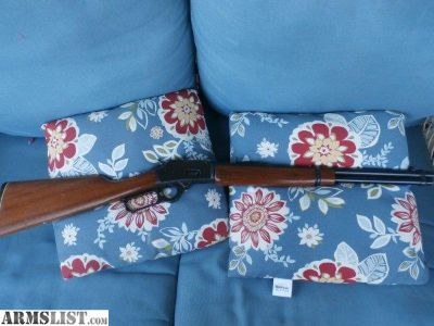 For Sale: Marlin 1894 Compact 357 JM Stamped