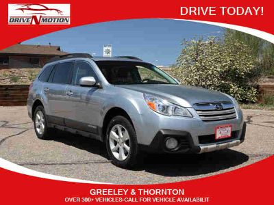 Used 2013 Subaru Outback for sale