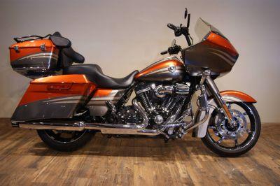 2013 Harley-Davidson CVO Road Glide Custom Touring Motorcycles Saint Michael, MN