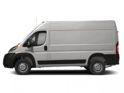 2019 RAM ProMaster 2500 2500 159 WB (Bright Silver Metallic Clearcoat)