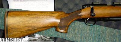 For Sale: Remington 547 C Grade Custom NIB 22lr