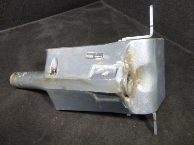 Sell SWIVEL BRACKET #63d-43311-00-4D YAMAHA 1995-1999 40/50HP OUTBOARD BOAT (439) motorcycle in Gulfport, Mississippi, US, for US $52.83