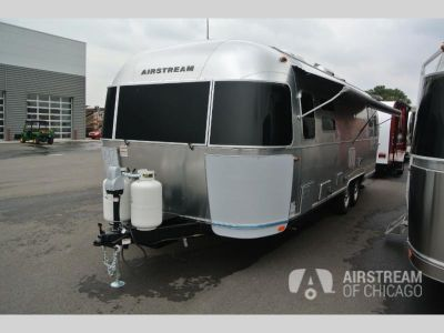2018 Airstream Rv Flying Cloud 28RB