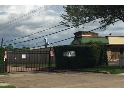 Preforeclosure Property in Houston, TX 77074 - Sands Point Dr