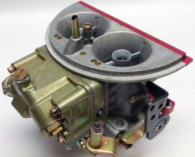Find Drag race Holley 625 CFM 2 barrel Split 4500 series Dominator carburetor 0-80590 motorcycle in Kansas City, Kansas, United States, for US $749.95