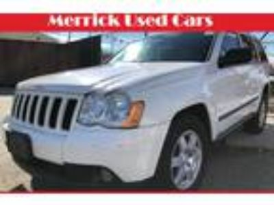 $6999.00 2009 Jeep Grand Cherokee with 125660 miles!