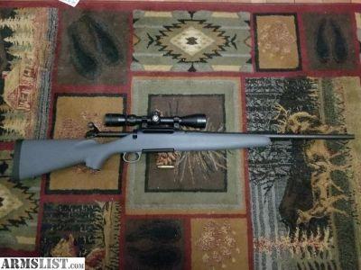 For Sale/Trade: Remington model 710