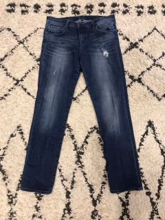 Designer Kut Brand Distressed Jeans - Size 10