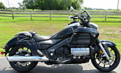 2014 Honda GL1800C Valkyrie Cruiser Motorcycles Marengo, IL