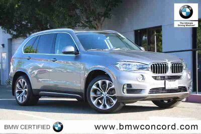 Used 2016 BMW X5 eDrive AWD 4dr