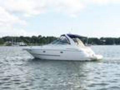 2002 Cruisers Yachts 3672 Express
