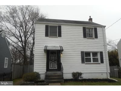 3 Bed 1 Bath Foreclosure Property in District Heights, MD 20747 - Cabot St