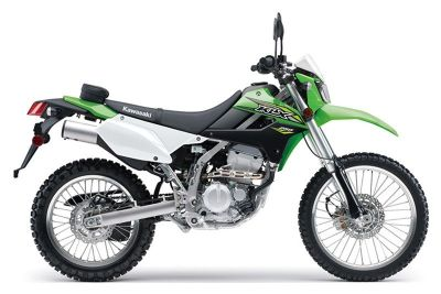 2018 Kawasaki KLX 250 Dual Purpose White Plains, NY