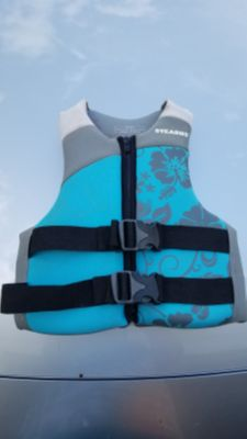 Stearns Youth Life Jacket/PFD