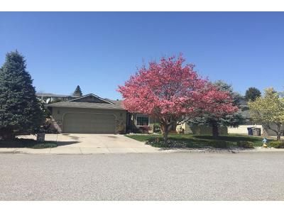 3 Bed 2 Bath Preforeclosure Property in Wenatchee, WA 98801 - Northfield Pl