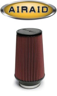 Find AIRAID 700-470 SynthaFlow Cold Air Filter Replacement Element #400-122 #400-124 motorcycle in Story City, Iowa, US, for US $56.90