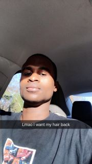 Donald S is looking for a New Roommate in Atlanta with a budget of $800.00