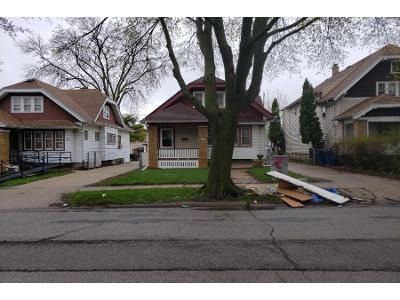 4 Bed 3 Bath Preforeclosure Property in Milwaukee, WI 53210 - N 57th St