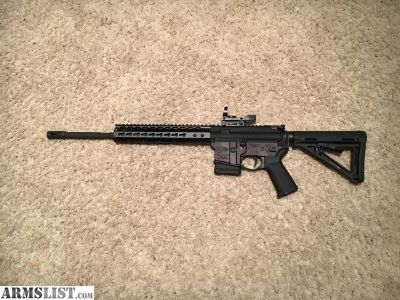 For Sale: Colt Ar-15