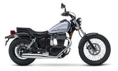 2018 Suzuki Boulevard S40 Cruiser Motorcycles Bessemer, AL