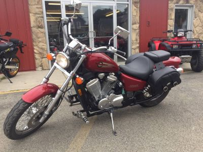 2002 Honda Shadow VLX Cruiser Motorcycles Jamestown, NY