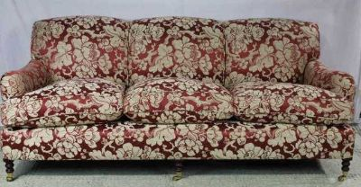 George Smith 3 Seater Sofa