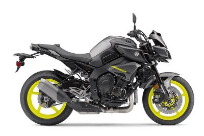 2018 Yamaha MT-10 Sport Motorcycles Long Island City, NY