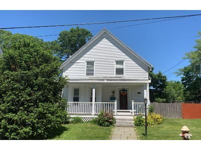 2 Bed 2 Bath Preforeclosure Property in Lynn, MA 01902 - Elvir St