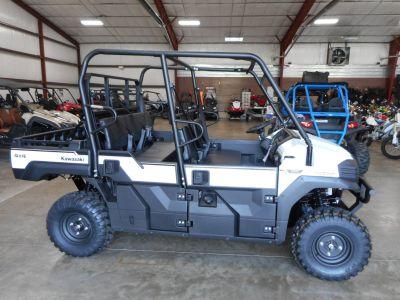 2019 Kawasaki Mule PRO-FXT EPS Side x Side Utility Vehicles Belvidere, IL