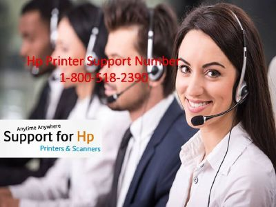 Pick Hp Tech Support 1-800-518-2390 For Performing Task Efficiently?