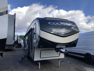 2019 Keystone Cougar RV 29RDB